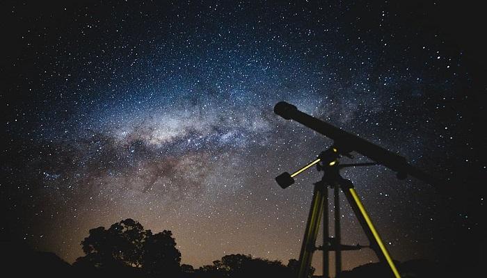 تاريخ علم الفلك